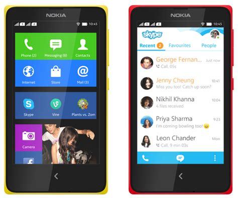 Gambar Hp Nokia Xl nokia x nokia x nokia xl diluncurkan di mwc 2014 hardwarezone co id