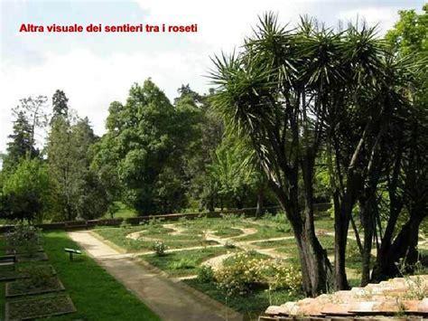 i giardini inglesi i giardini inglesi della reggia di caserta