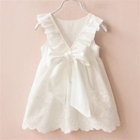 Richelle Dress Big Bow 9 princess big bow dress children clothing momeaz