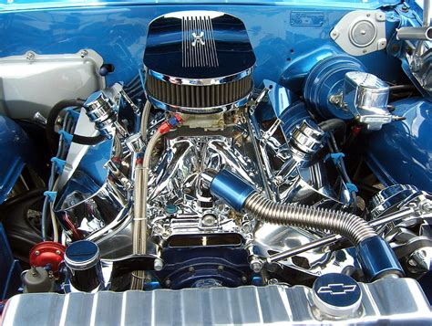Chrome Motor | love s photo album tag archive muscle car