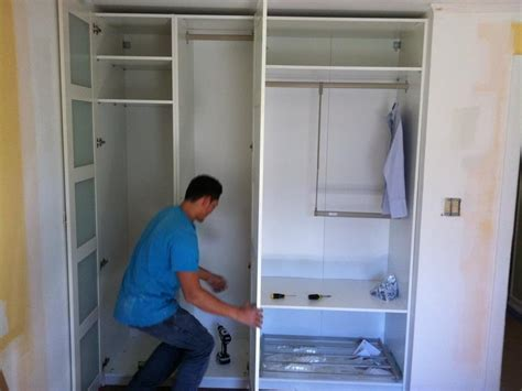 Make Own Wardrobe by How To Organize Small Closet Shelving Ideas Your Home