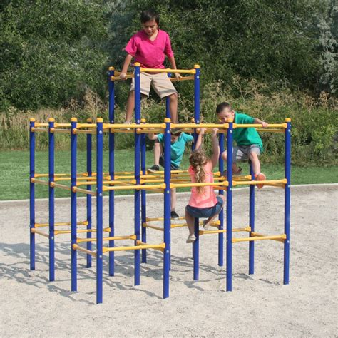 Skywalker Sports Modular Jungle Gym   Jungle Gyms