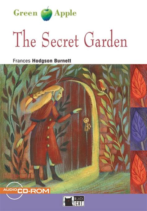 the secret garden starter a1 green apple readers