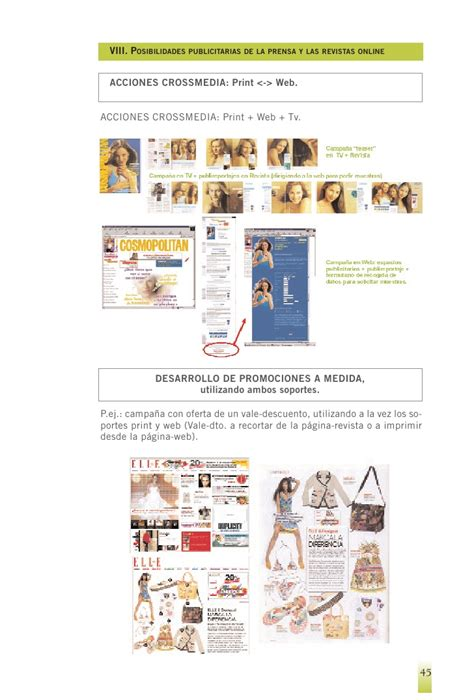 layout online español revista mia espaa perfect revista u glamour u el dr tapia