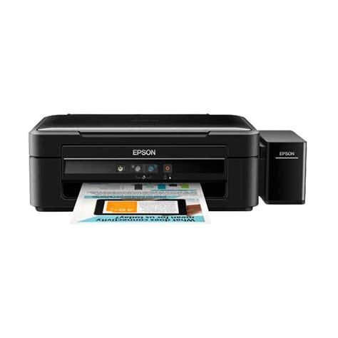 Printer Epson Dan Gambarnya jual epson l 360 printer harga kualitas terjamin blibli