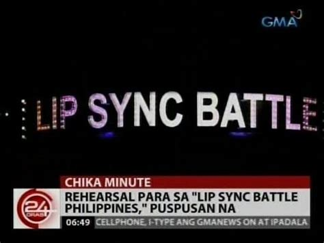 philippines in sync 24 oras quot lip sync battle philippines quot mapapanood na sa