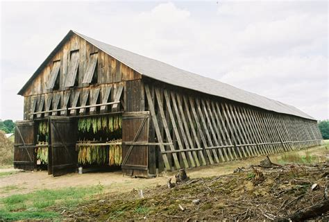 old tobacco barn connecticut pat shaskin flickr