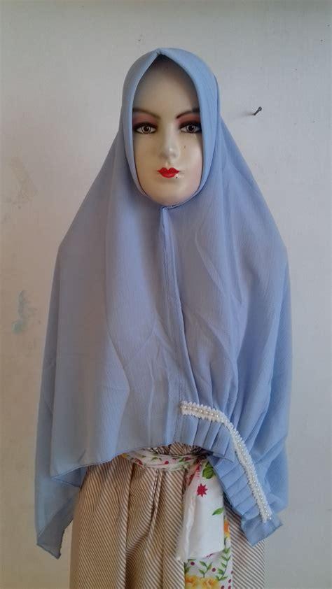 memulai usaha membuat jilbab grosir kerudung murah surabaya peluang usaha grosir baju