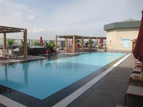 nile doccia piscina panoramica hotel realizzazione by lifeclass