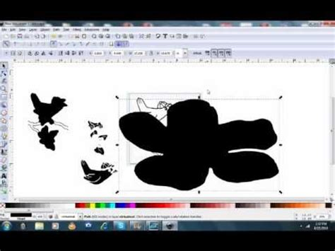 inkscape glyph tutorial nadia don t lose this pin tracing an image in