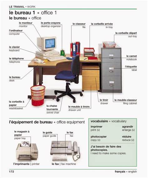 le de bureau le travail