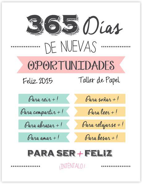365 das con el 8428536619 good monday el 2015 viene con 365 d 237 as de nuevas oportunidades paperblog