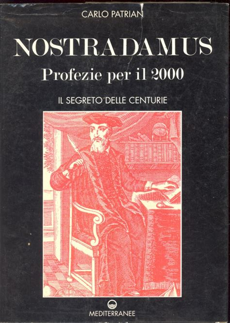 libreria remainders roma nostradamus profezie per il 2000 libri usati scomparsi