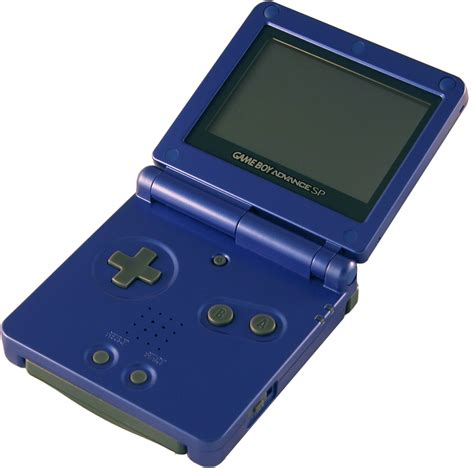 gameboy advance sp console nintendo gameboy advance sp i had one of these but i