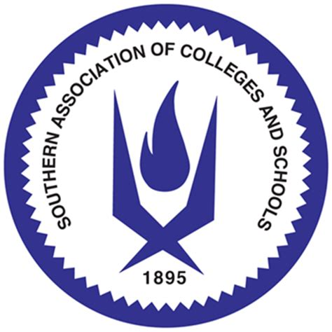Association Of Mba Accreditation by Southern Association Of Colleges And Schools