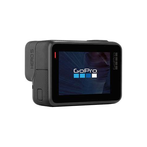 Gopro 5 Black Edition 12mp 4k Berkualitas gopro hero5 black edition camcorder 4k ultra hd 12mp wi