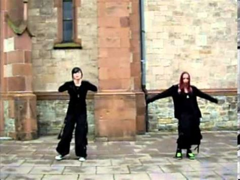tutorial industrial dance full download industrial dance duo glowy escape fcuk me