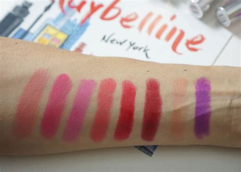 Maybelline Baby Color Balm Crayon maybelline new baby color balm crayon mattes and lip liners pretty connected