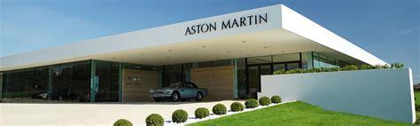 aston martin dealership aston martin bristol official aston martin dealer