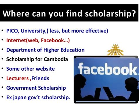 Jp Launching Leaders Mba Scholarship by Concept For Applying For Scholarship 30 09 2012 Updated