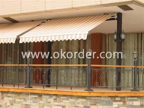 retractable awning manufacturers buy manufacturer of retractable awning price size weight