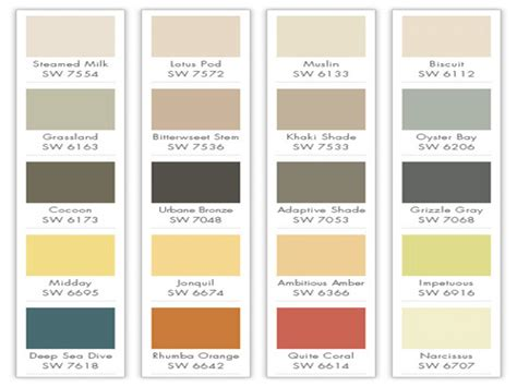 paint colour colour schemes for bedrooms modern eggshell paint color
