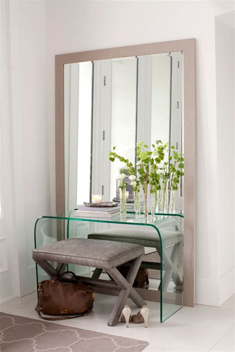 contemporary design ideas startling console table and mirror set sale decorating