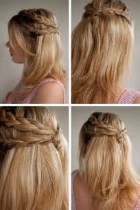 hair plaits 30 days of twist pin hairstyles day 20 hair romance