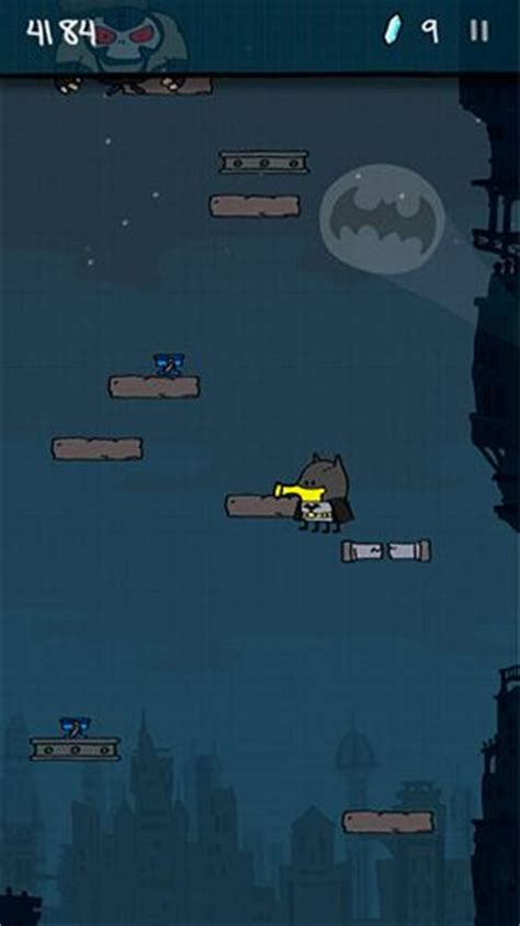 real doodle jump doodle jump heroes iphone free ipa
