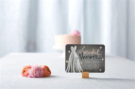 Bridal Shower Card Wishes