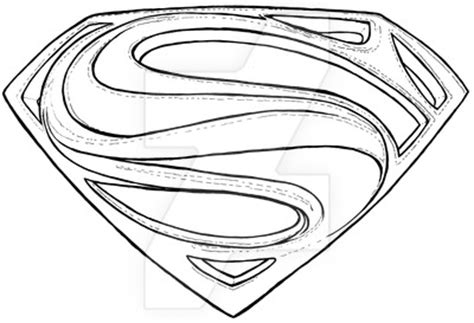 man of steel tattoo designs superman of steel logo symbol by metacharis on