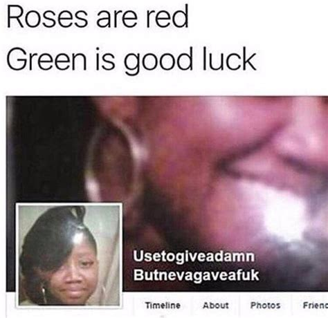 Roses Are Red Meme - funny roses are red violets are blue memes that are pure
