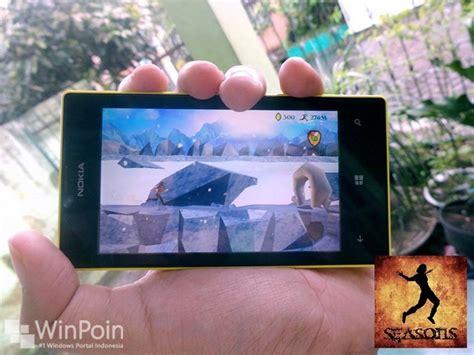 Windows Phone Giveaway - giveaway game seasons untuk windows phone kini gratis winpoin