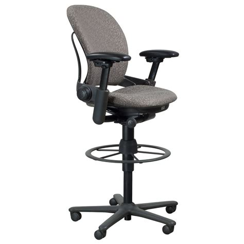 Leap Stool steelcase leap used stool leaf national office interiors and liquidators