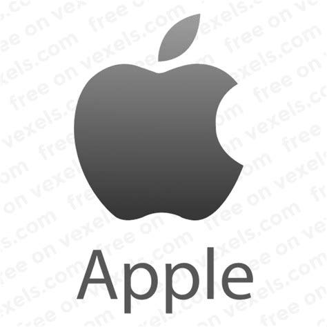 apple logo png apple logo transparent png svg vector
