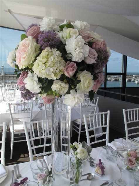 Flower Wedding Arrangements by Wedding Flowers Decor Flower Centerpiece Wedding Flowers