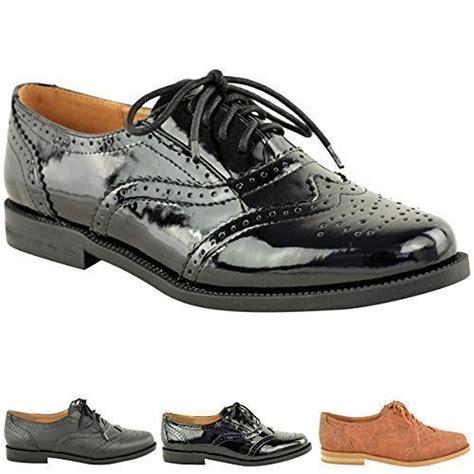 chaussures été femme fashion thirsty chaussure femme lacet richelieu plate r 233 tro vintage habill 233 soldes