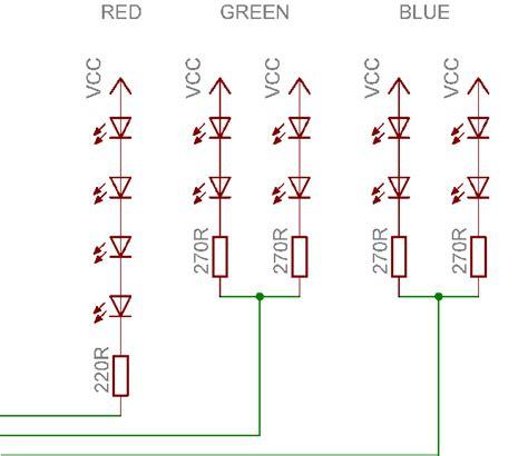 driver transistor bd202 resistor led circuit 28 images led resistor calculator this led resistor calculator will