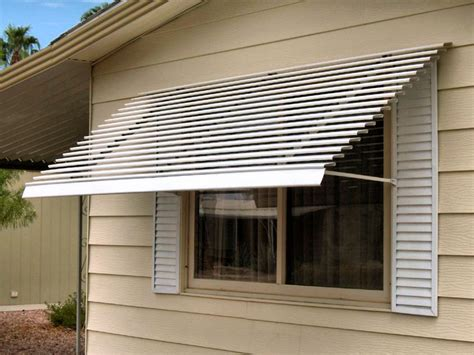 Aluminium Shade Awnings by Mobile Home Awnings Superior Awning