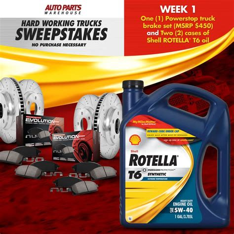 Powerstop Com Sweepstakes - 17 best images about hard working truck sweepstakes on pinterest other trucks and