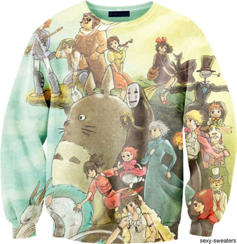 Kitchen Sofas Uk Sweater Anime Characters Jumper Top Cute Outterwear