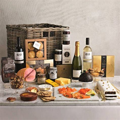 marks and spencer xmas food gifts 17 best images about best hers on harrods wine gift boxes and home