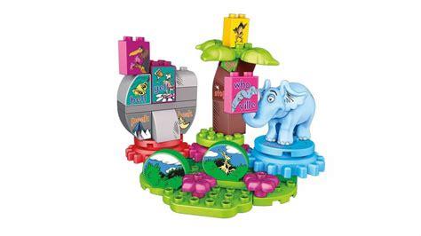Mainan Edukasi Lego Dr Mini Blocks Shop 5 Diskon dr seuss horton finds a who mega bloks