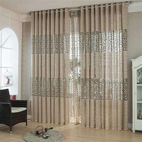 Sheer Grey Curtains Get Cheap Grey Sheer Curtains Aliexpress Alibaba