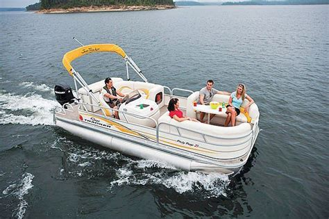 pontoon boats that expand pontoon on the pontoon boat pinterest pontoon