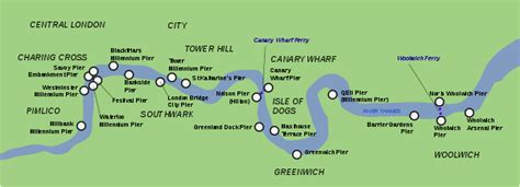 thames clipper freedom pass london river services wikipedia wolna encyklopedia
