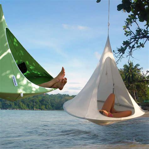 Tente Hamac by Tipi Suspendu Tente Cacoon Hamacs Tentes Et Voiles