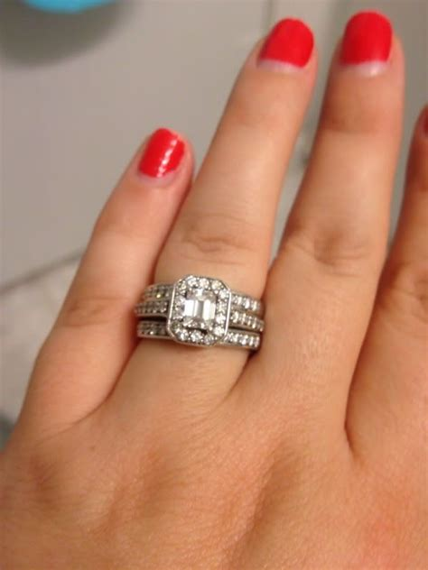 5 Rings For Your Pretty Fingers by Engagement Ring Fingers Engagement Ring Usa