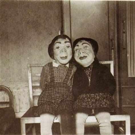 Imagenes Terrorificas Y Macabras | 15 fotos antiguas muy raras y que te van a dar mucho miedo