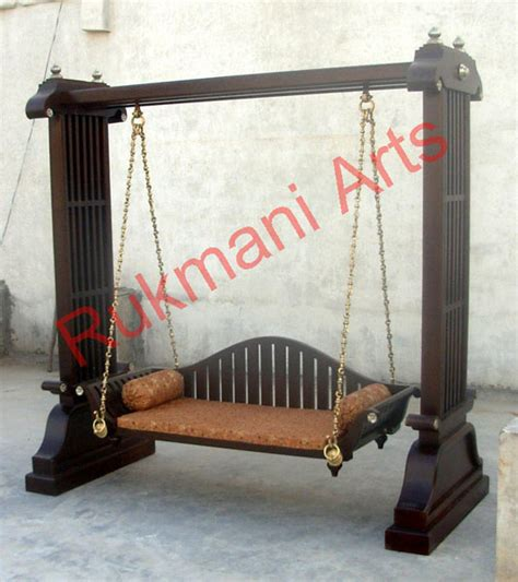 indian style swings code 65 buy carved indian maharaja wooden swings wooden